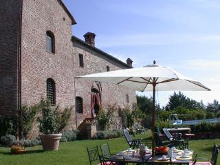 Villa La Cappella - Code: SS0011