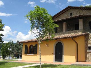 Villa Le Caselle - Code: CA0004, Donnini