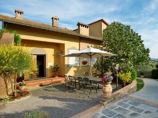 Villa La Sassolina - Code: VV0009