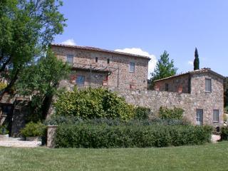 Villa Oliveto - Code: VM0004, Montalcino
