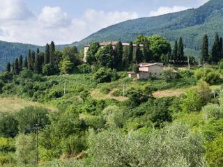 Villa Panzano - Code: MU0003