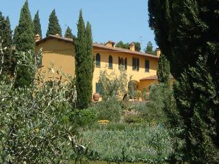 Villa Paola - Code: FI0003, San Martino alla Palma