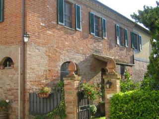 Villa Podere I Limoni - Code: AC0005