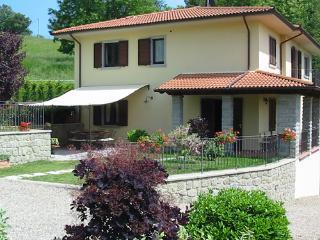 Villa Pratovecchio - Code: CA0001