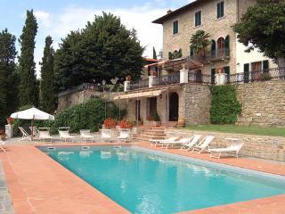 Villa San Donato - Code: CV0005, Compiobbi