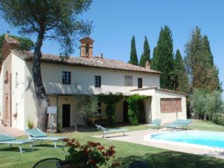 Villa Santo Stefano - Code: SS0010