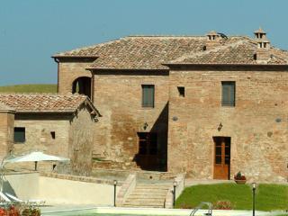 Villa Santa Caterina - Code: SS0009, Compiobbi