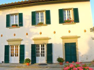 Villa Serena - Code: AC0001, Donnini