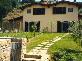 Ville I Cipressi - Code: CC0008, Santa Fiora