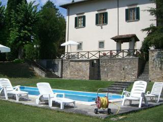 Villa La Castellaccia - Code: AC0014