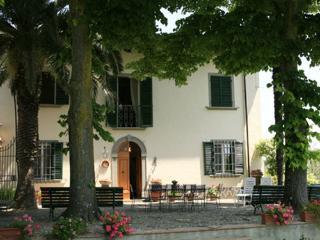 Villa Buonaparte - Code: PM0004, Corazzano