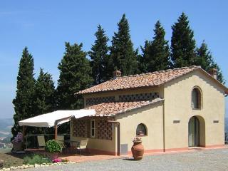 Il Colle di Sotto Cottage - Code: FI0001, San Quirico in Collina