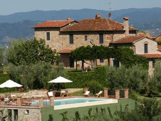 Villa Roncovisi - Code: LV0002, Monsummano Terme