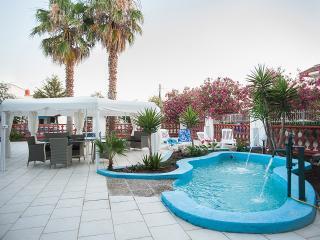 Villa Gisella a 70mt dal mare Porto Cesareo, Punta Prosciutto
