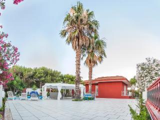 Villa Gisella a 70mt dal mare Porto Cesareo