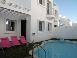 Villa Dar Bouazza Casablanca Maroc piscine privée