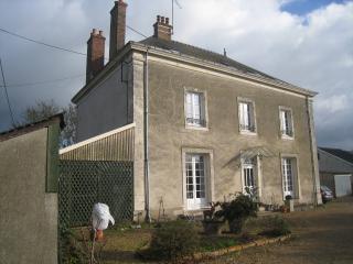 LE CLOS MARY, Malicorne-sur-Sarthe