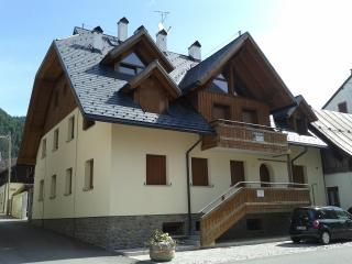 Casa Vacanze Al Girasole, Camporosso in Valcanale