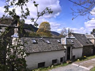 Craigdarroch Cottage, St. Fillans