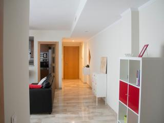 Fantástico apartamento nuevo