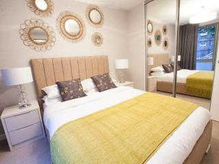 Central London Premium Apartment (Sleeps 3)