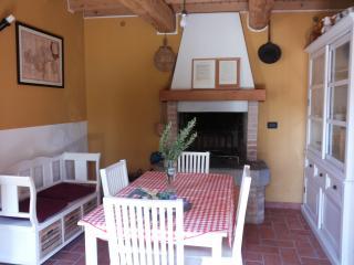 Rustico Casa Cesira