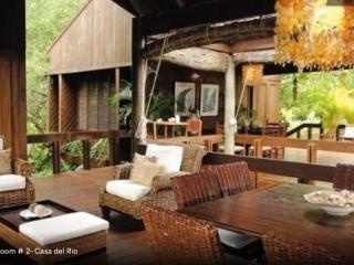 3 Bedroom Beachfront Villa at Las Terrenas