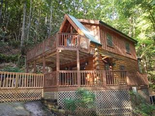 Honeymooners Dream, Gatlinburg