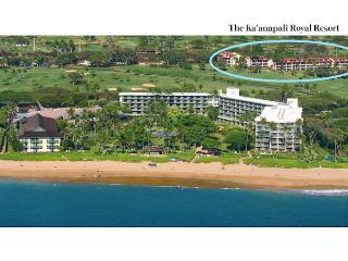G101-Golf Course Condo in the Heart of Kaanapali, Lahaina