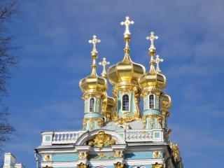 Tsarskoe Selo Glinki-31 apartments