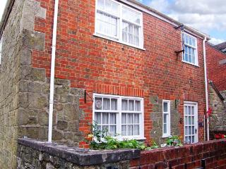SLOE COTTAGE, Grade II listed stone cottage, WiFi, parking, central location, in