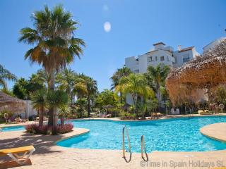 Apartment COSTAL, Estepona