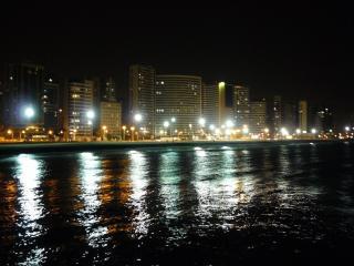 Fifteenth floor frente Atlantico!, Fortaleza
