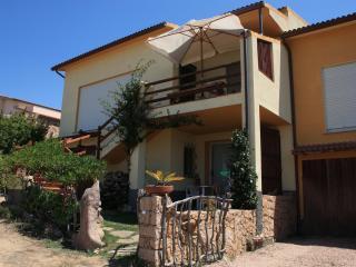 Appartamento Salusai est Zona Isola Rossa Trinità D'Agultu e Vignola