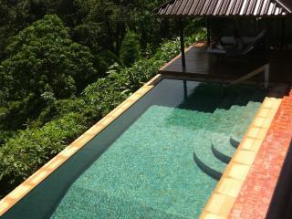 Amazing Sea Views with large private Swimmingpool, Phuket