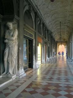 Arcade - St. Mark