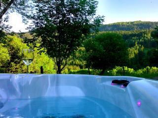 LODGE DE SAGNOVE, pour un séjour à 2 en Auvergne