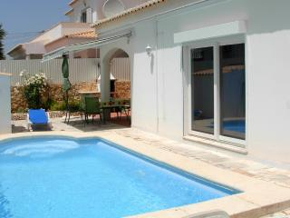 Vivenda FLANDRIA with pool, Alvor