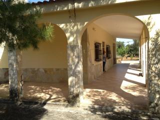 Villa immersa tra ulivi 3km dal mare