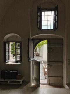 'Wineryhouse' main hall
