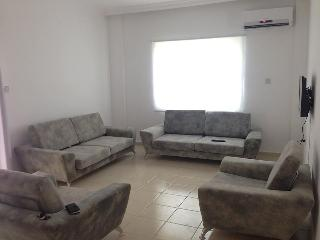 DAILY 3+1 FLAT IN CENTER OF THE KYRENIA, Kyrenia