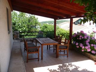 Antica Apartment A in Tisno