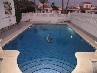 pool area,
