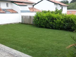 T2 jardin et terrasse privatifs