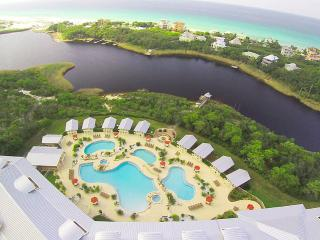Sanctuary at Redfish 3101-3BR-30A-Oct 28 to Nov 1 $865! Buy3Get1FREE-Beach Svc