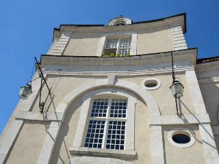 La vue de château, Commercy