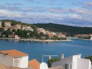 Apartment in Tisno For 2 TP46A2