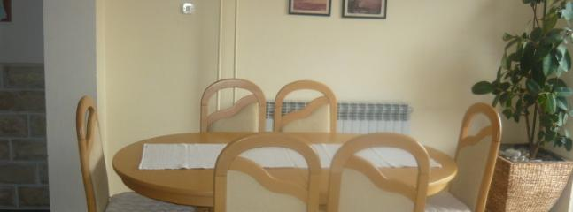 Papata Apartment D in Tisno