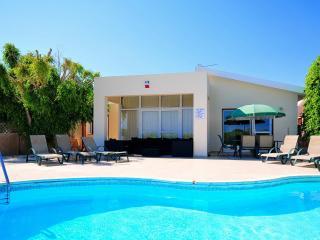 Sunrise Beach Villa, Paphos