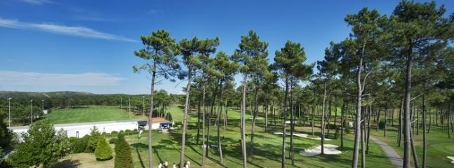 Deporte y ocio, Campo de Golf de O Castrove